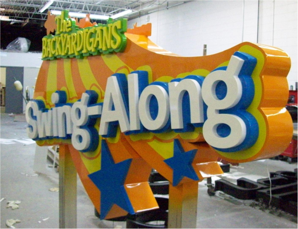 backyardigans swing-along sign