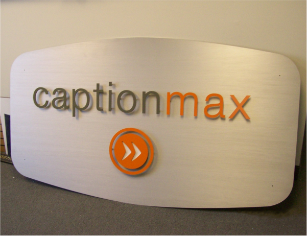 caption max sign